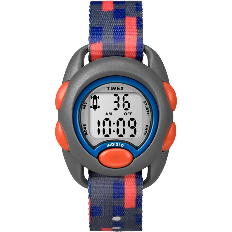 Image of  			   			  			   			  Childrens Timex Kids Chronograph Watch