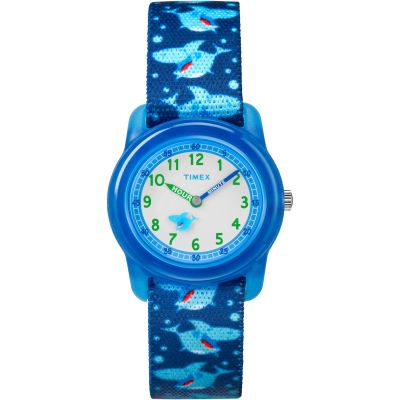 Timex Youth Kids Kinderuhr in Mehrfarbig TW7C13500