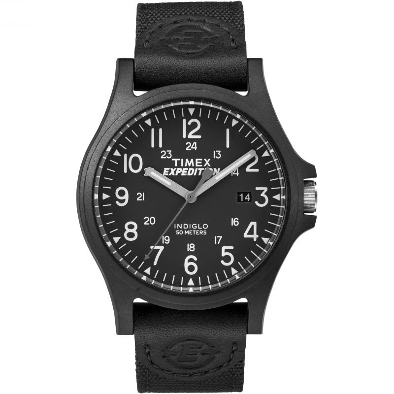 Mens Timex Expedition Watch TW4B08100