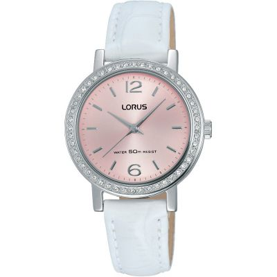 Ladies Lorus Watch RG295KX9
