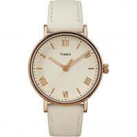 Ladies Timex Main Street Watch TW2R28300