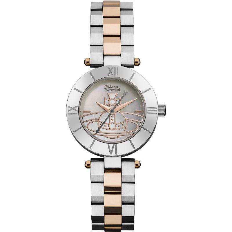 Ladies Vivienne Westwood Westbourne Orb Watch