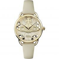 Ladies Vivienne Westwood Leadenhall Watch VV163CMCM
