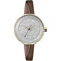 Ladies Vivienne Westwood Edgeware Watch VV171GDBR