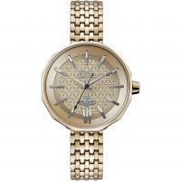 Ladies Vivienne Westwood Edgeware Watch VV171NUNU