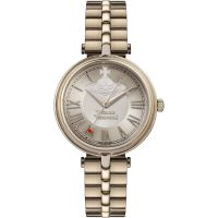 Ladies Vivienne Westwood Farringdon Watch VV168NUNU