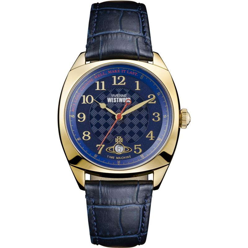 Unisex Vivienne Westwood Hampstead Watch