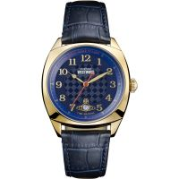 Unisex Vivienne Westwood Hampstead Watch VV175BLBL