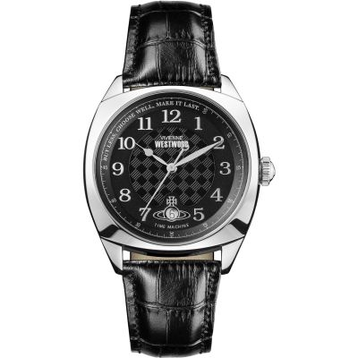 Unisex Vivienne Westwood Hampstead Watch VV175SLBK