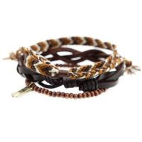 Icon Brand Jewellery Outbound Combo Bracelets JEWEL