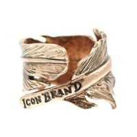 Icon Brand Jewellery Momento Ring Size Medium JEWEL