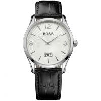 Mens Hugo Boss Commander Watch 1513449