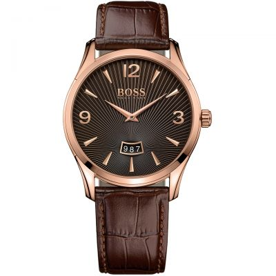 Montre Homme Hugo Boss Commander 1513426