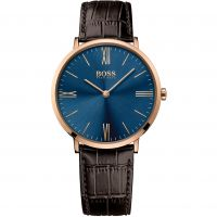 Mens Hugo Boss Jackson Watch 1513458