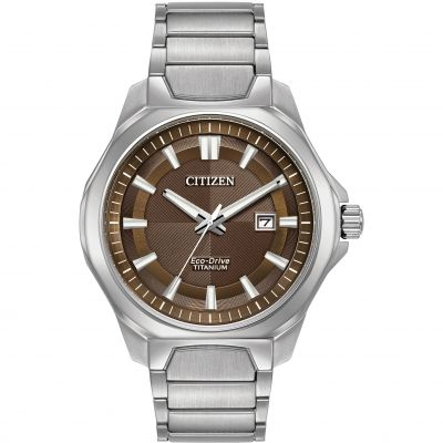 Montre Homme Citizen AW1540-88X