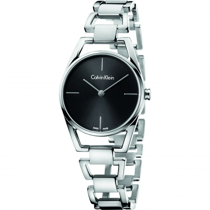 Ladies Calvin Klein Dainty Watch