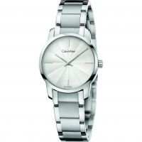 Ladies Calvin Klein City Watch K2G23146