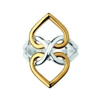 Links Of London Jewellery Infinite Love Ring Size P JEWEL