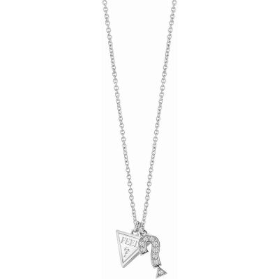 Biżuteria damska Guess Jewellery FeelGuess Necklace UBN83064
