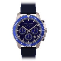 Mens Lars Larsen LW34 Chronograph Watch
