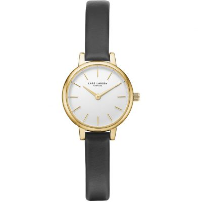 Ladies Lars Larsen LW45 Watch 145GWBLL