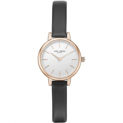 Ladies Lars Larsen LW45 Watch 145RWBLL