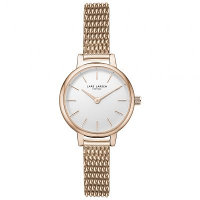 Ladies Lars Larsen LW45 Watch 145RWRM