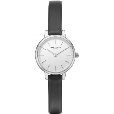Ladies Lars Larsen LW45 Watch 145SWBLL