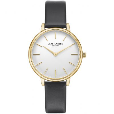 Ladies Lars Larsen LW46 Watch 146GWBLL