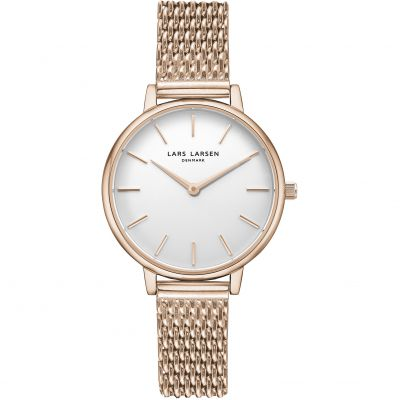 Ladies Lars Larsen LW46 Watch 146RWRM