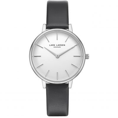 Ladies Lars Larsen LW46 Watch 146SWBLL