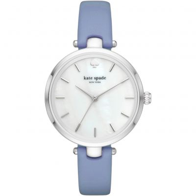 Kate Spade New York Holland Damenuhr in Blau KSW1282