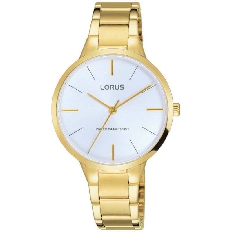 Ladies Lorus Watch RRS98VX9