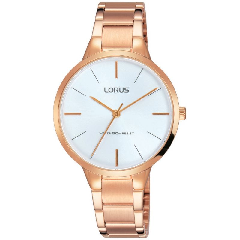 Ladies Lorus Watch RRS96VX9