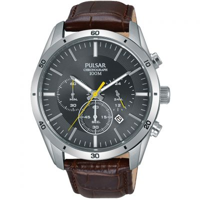 03a61a65 Pulsar Watches UK | Pulsar Chronograph | WatchShop.com™