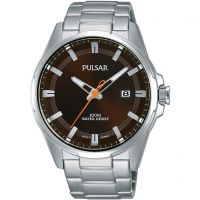 Mens Pulsar Watch PS9507X1