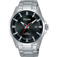 Mens Pulsar Watch PS9509X1