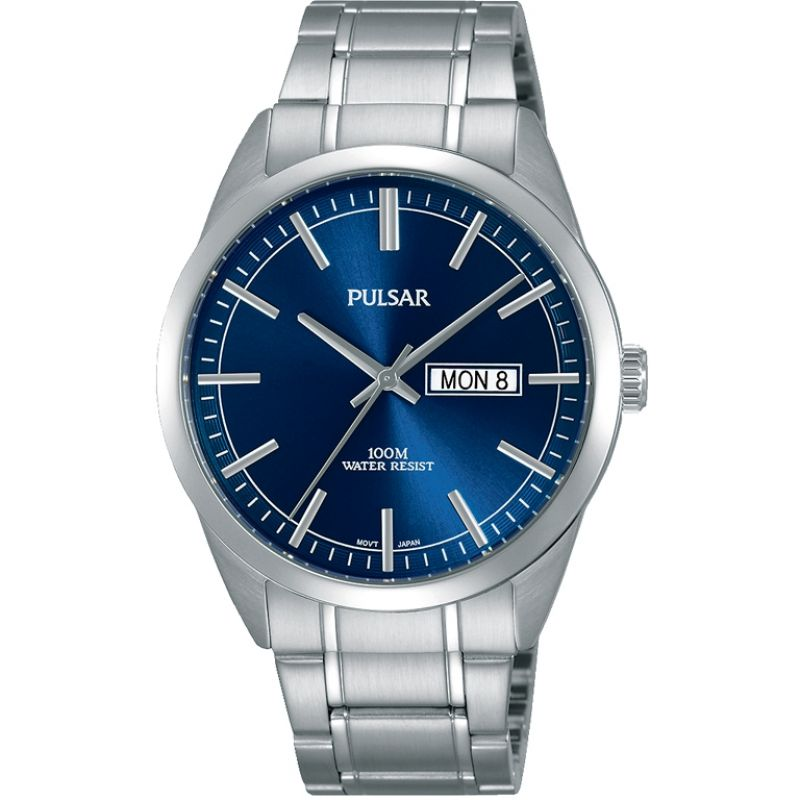 Mens Pulsar Watch PJ6073X1