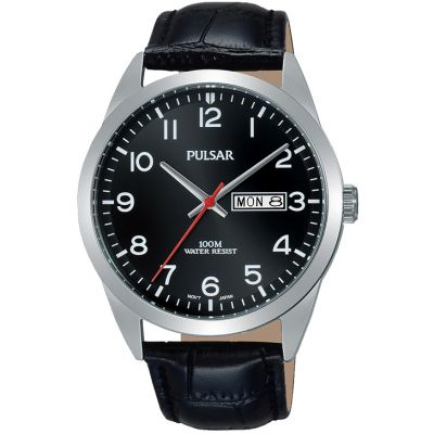 Mens Pulsar Watch PJ6067X1