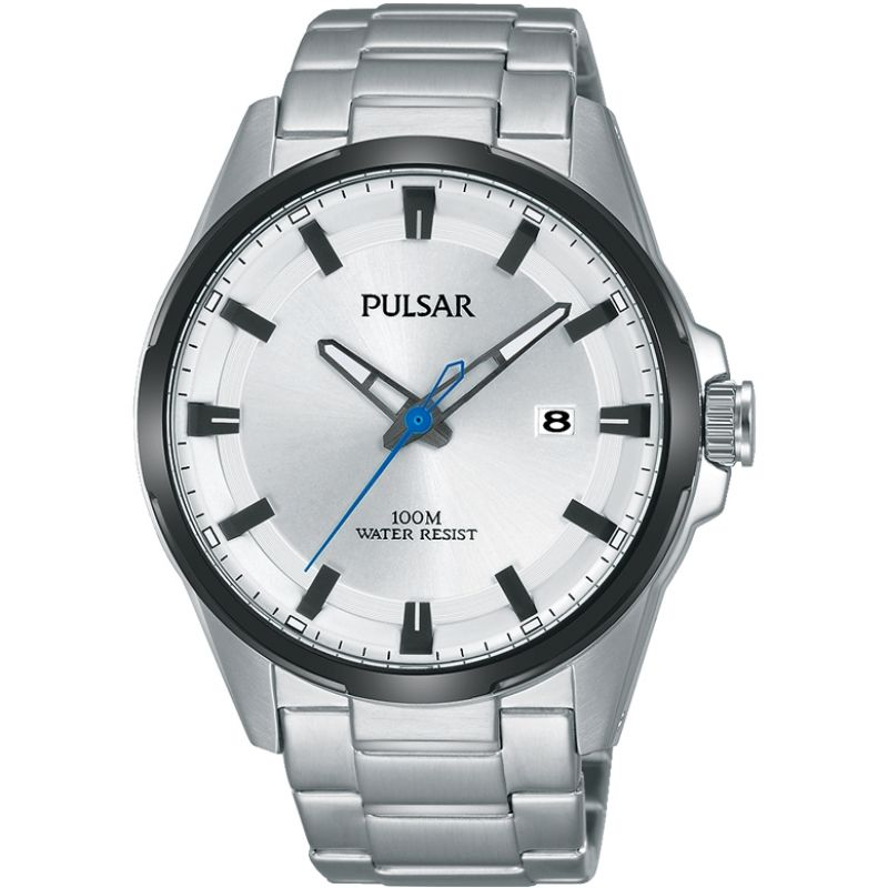 Mens Pulsar Watch PS9511X1