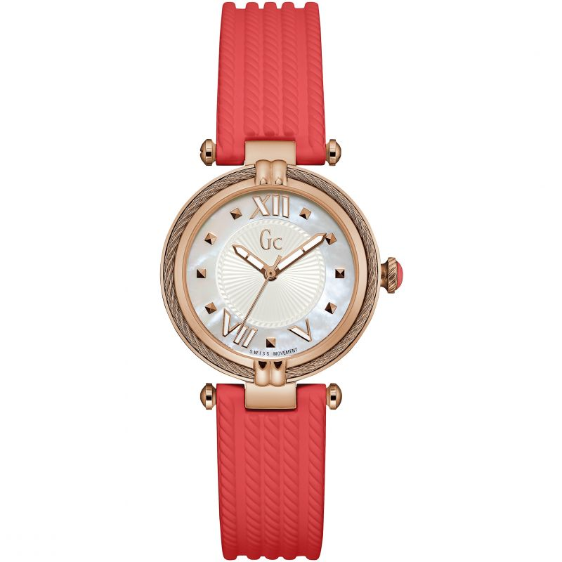 Ladies Gc CableChic Watch Y18007L1