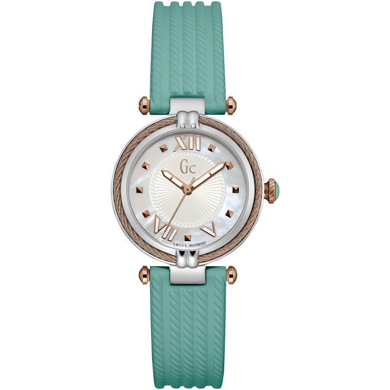 Ladies Gc CableChic Watch Y18008L1