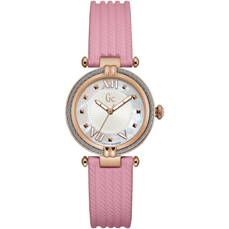 Ladies Gc CableChic Watch Y18011L1