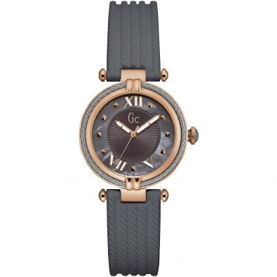 Ladies Gc CableChic Watch Y18006L5