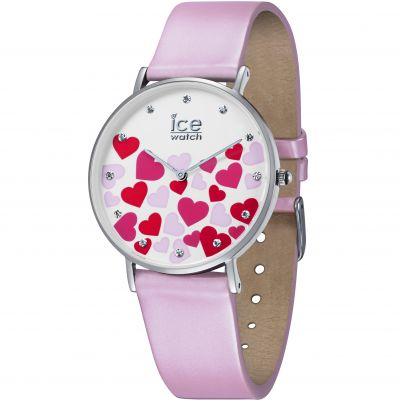 Ladies Ice-Watch Love Watch 013373