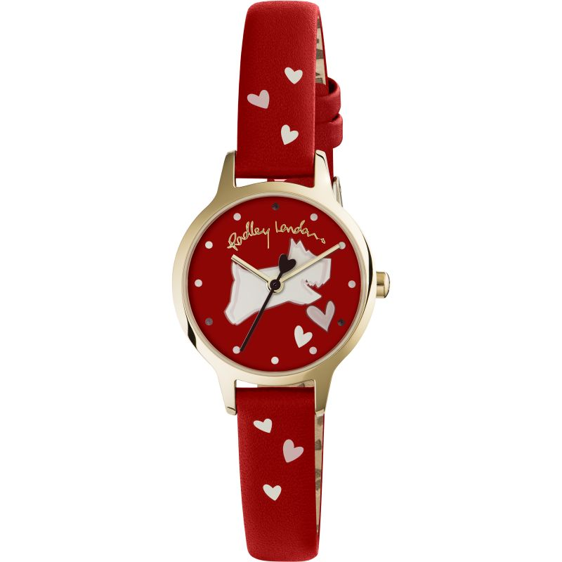 Ladies Radley Love Lane Watch RY2482