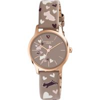 Ladies Radley Love Me Love My Dog Watch
