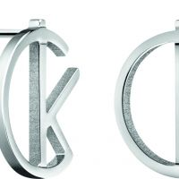 Ladies Calvin Klein Stainless Steel League Earrings KJ6DME000200