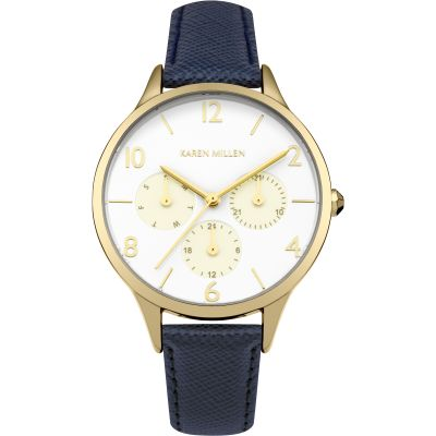 Ladies Karen Millen Watch KM155UG