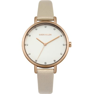 Ladies Karen Millen Watch KM157C